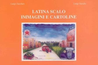 Latina Scalo immagini e cartoline
