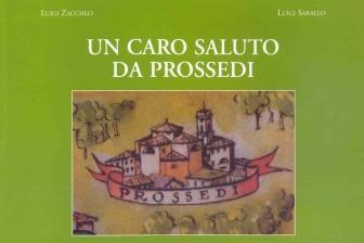 Un caro saluto da Prossedi