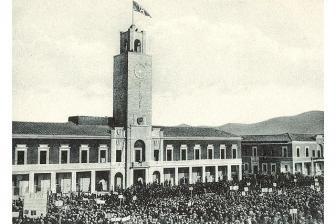 Inaugurazione
