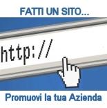 Realizzazione Siti Internet Latina